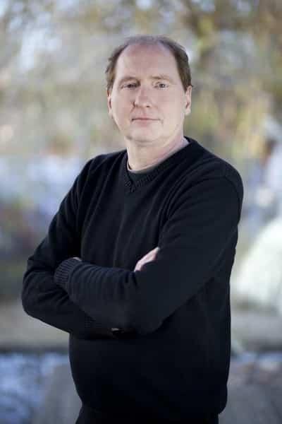 Armin Wieland
