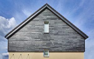 Bau-Index-Schieferfassade-Haus