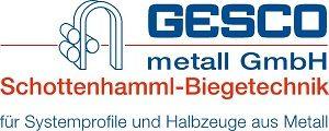 Logo Gesco
