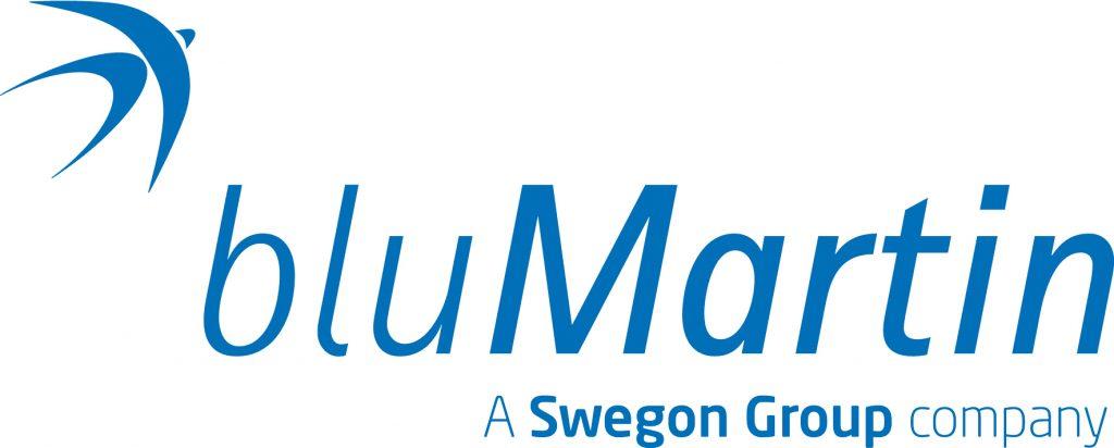 bluMartin_Swegon_Logo