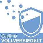 Logo Sealix Vollversiegelung