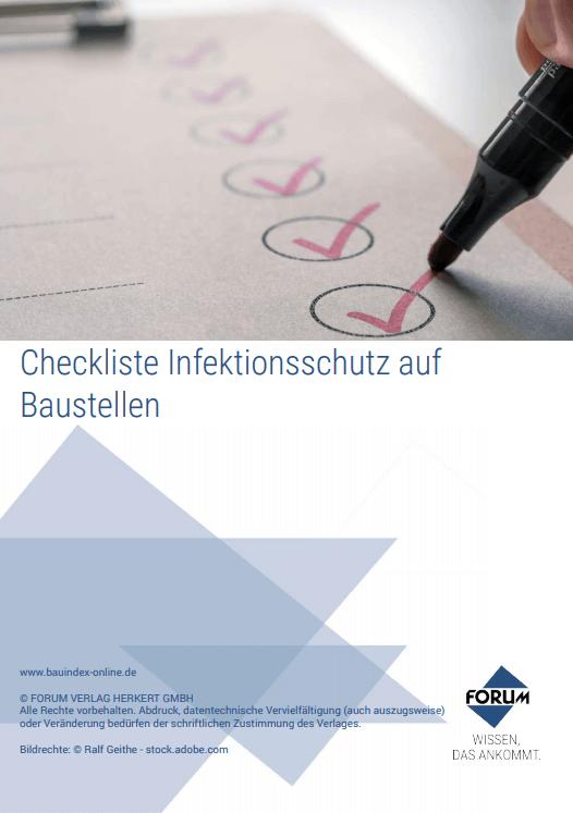 Checkliste-Infektionsschutz-Baustellen