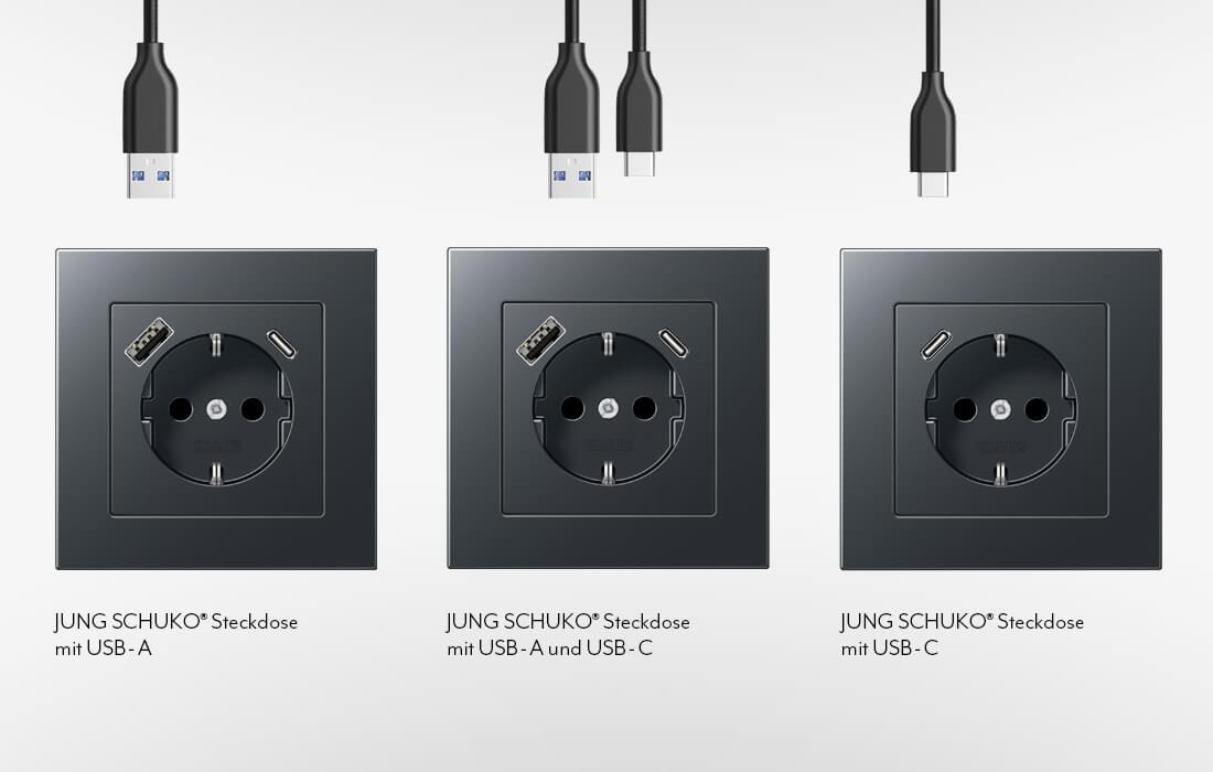 JUNG_USB-Steckdose_A550_ANM_1100x700px