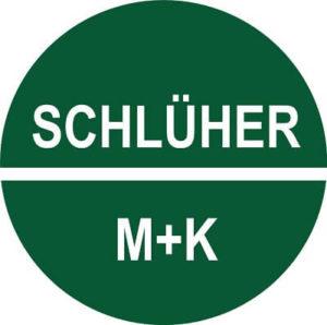 Logo Schlüher