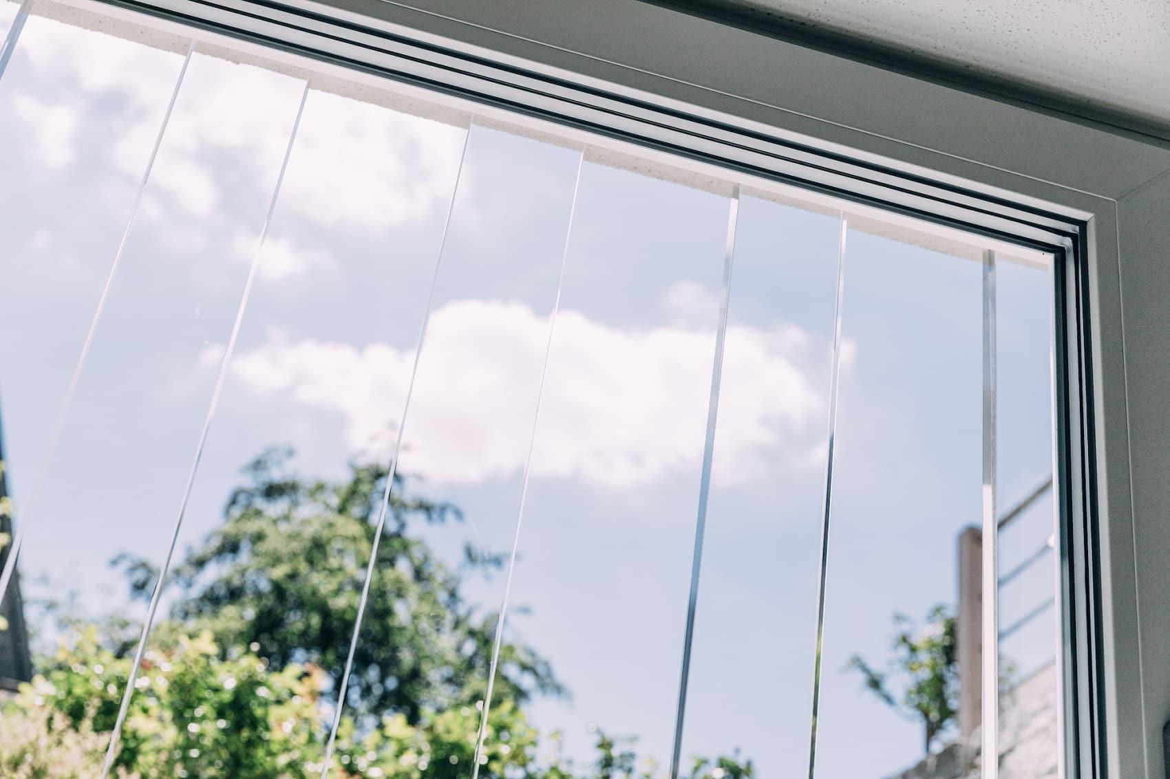 Einbruchsichere Fenster