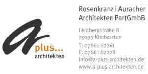 A-Plus-Architekten Logo - Bauindex-online.de