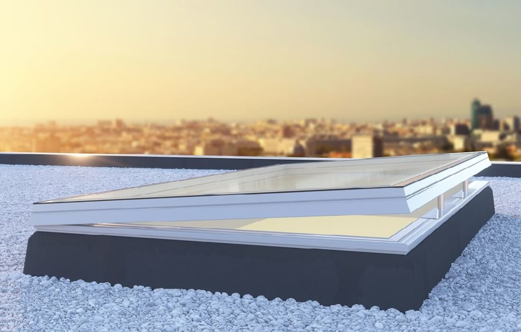 Skylux_Flachdachfenster
