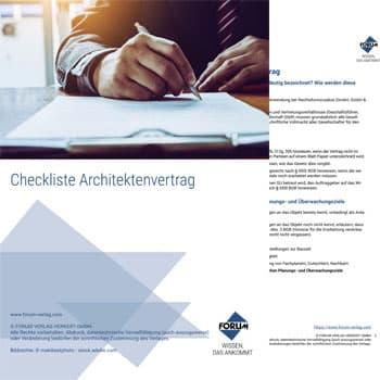 Vorschau_Architektenvertrag_Checkliste_FV